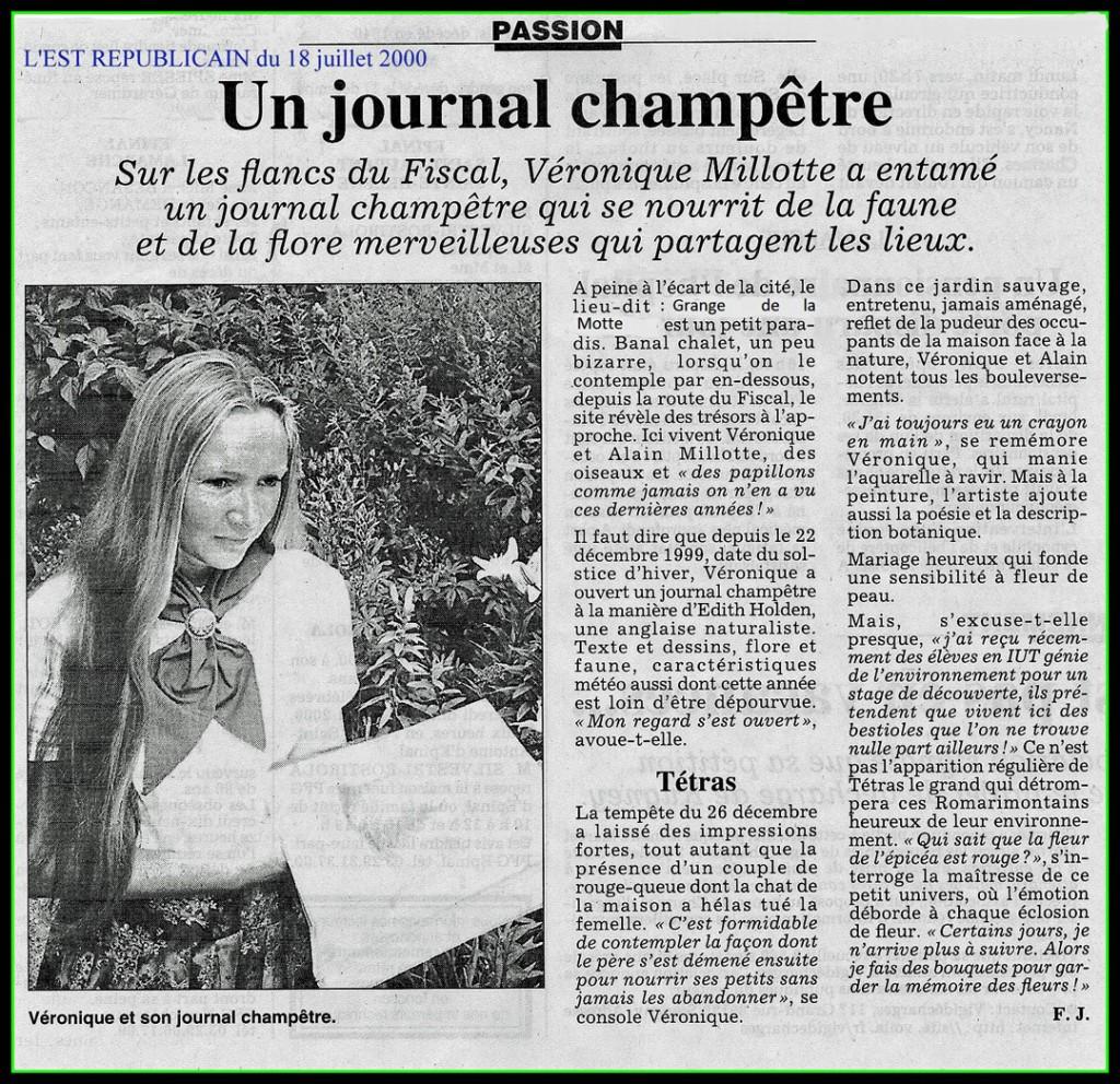 FF Presse 20000718