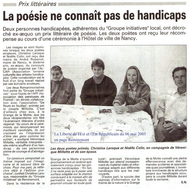 FF Presse 20050506